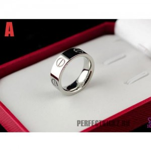 High Quality Cartier Love Ring 1  58C6C6F3C055
