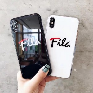 Fila iphone 6-7-8-P-X Cell High Quality phone case ASS01021