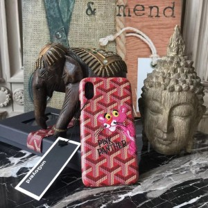 Goyard iphone6-7-8-plus-X Cell High Quality phone case ASS01037