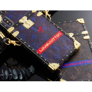 LV iphone6-7-8-plus-X Cell prefect phone case ASS01092