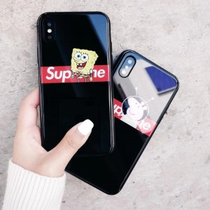 Supreme iphone6-7-8-plus-X Cell prefect phone case ASS01126