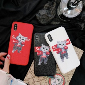 Supreme iphone6-7-8-plus-X Cell prefect phone case ASS01127