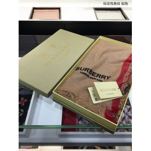 Burberry Luxury Scarf ASS080008