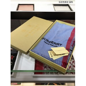 Burberry Luxury Scarf ASS080009