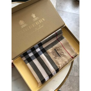 Burberry Luxury Scarf ASS080010