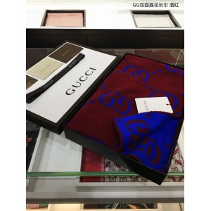 Gucci Luxury Scarf ASS080019