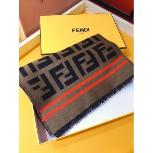Fendi Luxury Scarf ASS080027