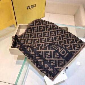 Fendi Luxury Scarf ASS080033