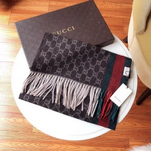 Gucci Luxury Scarf ASS080037