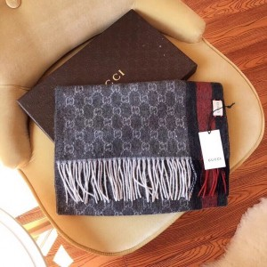Gucci Luxury Scarf ASS080039