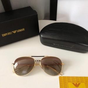Armani Men's Sunglasses ASS650004