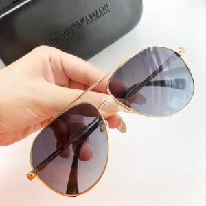 Armani Men's Sunglasses ASS650012