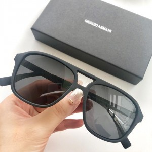 Armani Men's Sunglasses ASS650015