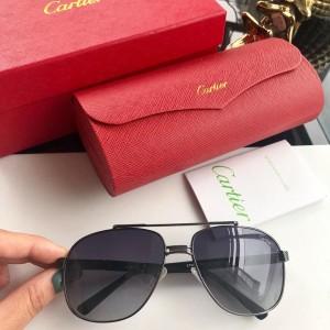 Cartier Men's Sunglasses ASS650023