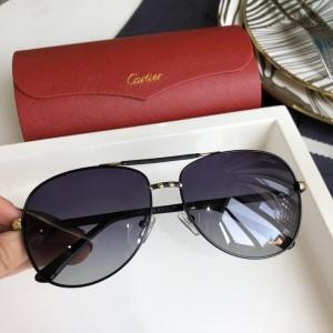 Cartier Men's Sunglasses ASS650026