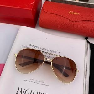 Cartier Men's Sunglasses ASS650027