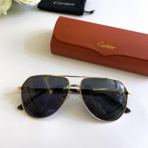 Cartier Men's Sunglasses ASS650028