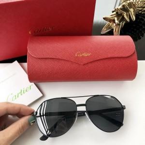 Cartier Men's Sunglasses ASS650032