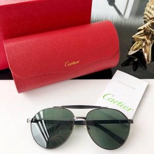 Cartier Men's Sunglasses ASS650033