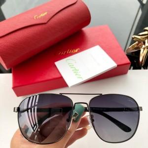 Cartier Men's Sunglasses ASS650035