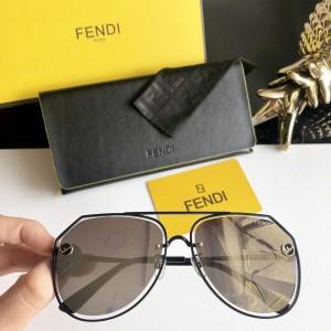 Fendi Men's Sunglasses ASS650067
