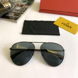 Fendi Men's Sunglasses ASS650070