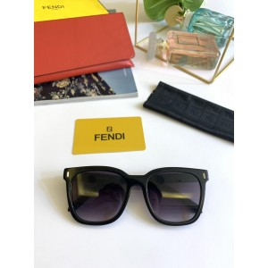 Fendi Men's Sunglasses ASS650071