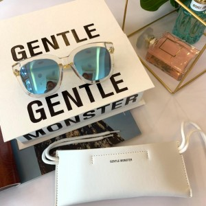 Gentle Monster Men's Sunglasses ASS650074