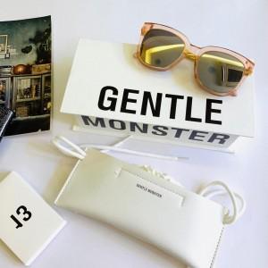 Gentle Monster Men's Sunglasses ASS650079