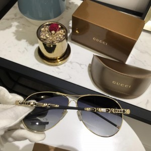 Gucci Men's Sunglasses ASS650088