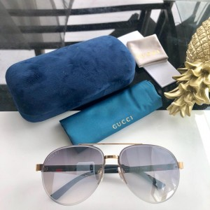 Gucci Men's Sunglasses ASS650089