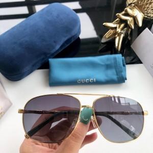 Gucci Men's Sunglasses ASS650093