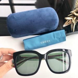 Gucci Men's Sunglasses ASS650098