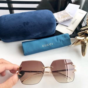 Gucci Men's Sunglasses ASS650099