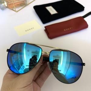 Gucci Men's Sunglasses ASS650100