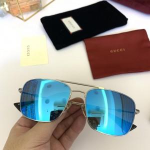 Gucci Men's Sunglasses ASS650101