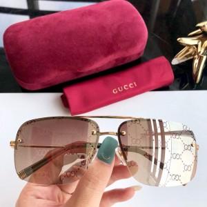 Gucci Men's Sunglasses ASS650102
