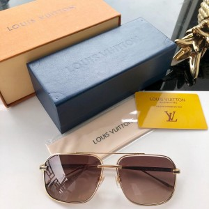 Louis Vuitton Men's Sunglasses ASS650182