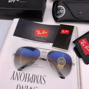 Rayban Men's Sunglasses ASS650233