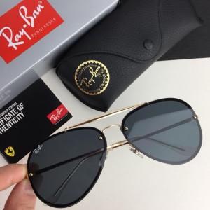 Rayban Men's Sunglasses ASS650239