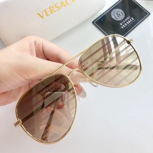 Versace Men's Sunglasses ASS650320 Updated in 2019.07.17