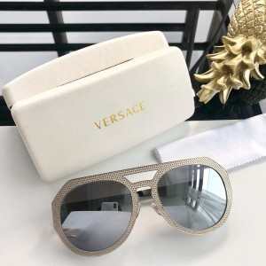 Versace Men's Sunglasses ASS650324 Updated in 2019.07.17