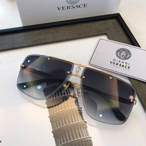 Versace Men's Sunglasses ASS650325 Updated in 2019.07.17