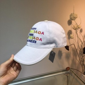Balenciaga Men's hat ASS650332