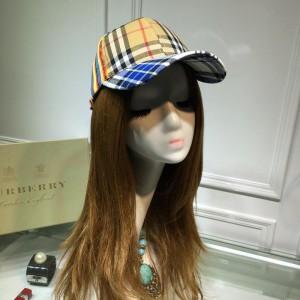 Burberry Men's hat ASS650355