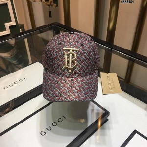 Burberry Men's hat ASS650359