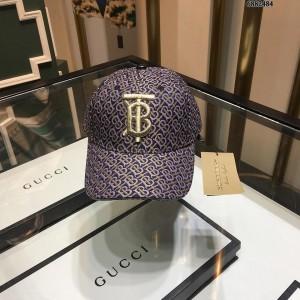 Burberry Men's hat ASS650360