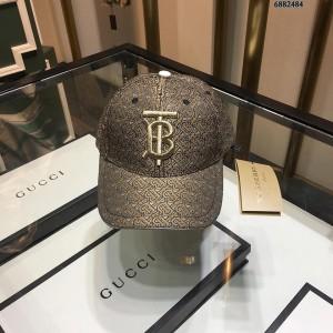 Burberry Men's hat ASS650361