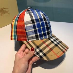 Burberry Men's hat ASS650362