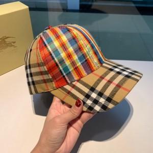 Burberry Men's hat ASS650363